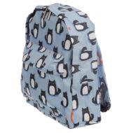 Cicás divat táska, vagy kirándulós hátizsák
