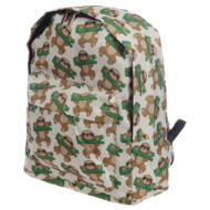 Lajháros divat táska, vagy kirándulós hátizsák