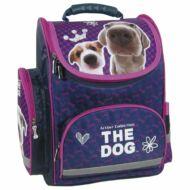 The Dog ergonómikus kutyás iskolatáska