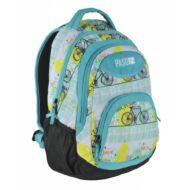Paso biciklis iskolatáska hátizsák