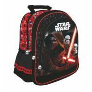 Star Wars ergonómikus iskolatáska, hátizsák - Episode 7
