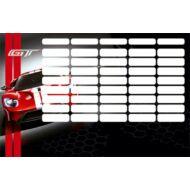 Ford GT órarend - nagy - Sportkocsi