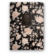 Florette Bullet Journal - Dolce Blocco - Royal Garden testreszabható /határidő/ napló