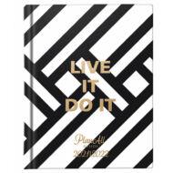 Do it! diáknaptár - B6 heti hallgatói tervező - PlanAll Study 2021/2022