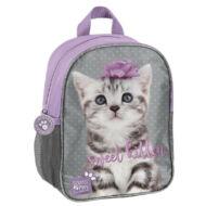 Cicás kirándulós táska, ovis hátizsák