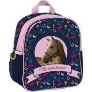 Lovas ovis táska / kirándulós hátizsák - Paso My best horse