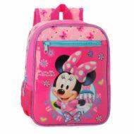 Minnie egér ovis táska / kirándulós hátizsák - Super Helpers