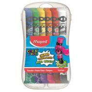 Tempera - Maped tubusos tempera műanyagdobozban - 12 szín - 12x12 ml