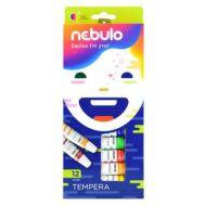 Tempera Nebuló - 12 szín