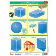 Tanulói munkalap - Térfogatszámítás / Munkaoldal