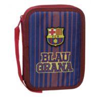 FC Barcelona tolltartó emeletes - töltött