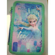 Emeletes tolltartó - Jégvarázs - Frozen Magic