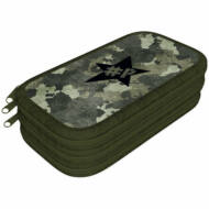 #Peace Forrest Military 3 emeletes tolltartó - terepmintás