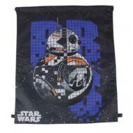 Star Wars tornazsák sportzsák BB-8