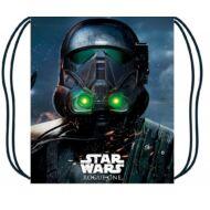 Star Wars tornazsák sportzsák Rogue One