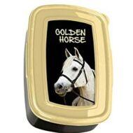 Lovas uzsonnás doboz - Paso Golden Horse