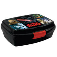 Star Wars uzsonnás doboz SW18