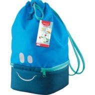 Uzsonnás thermo táska - Maped Picnik Concept Kids - kék