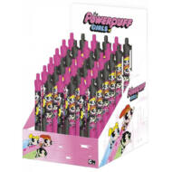 Pindúr Pandúrok golyóstoll - Powerpuff Girls
