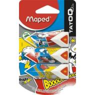 Maped Pyramide radír - Bang