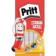 Gyurmaragasztó Pritt Multi Tack - 65 kocka / csomag - Henkel