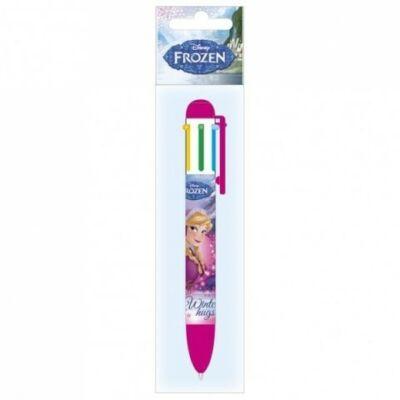 Jégvarázs Anna 6 színű toll
