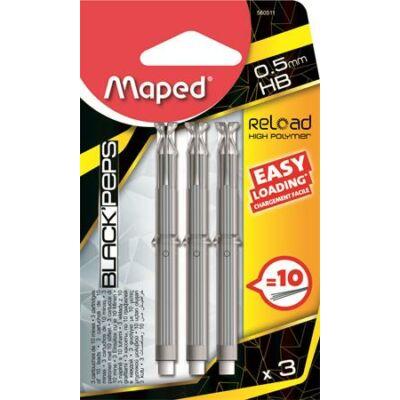 Maped Reload töltőceruza utántöltő patron