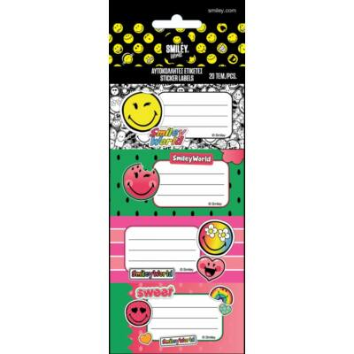 Emoji füzetcímke