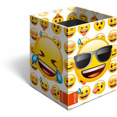 Emoji LOL ceruzatartó