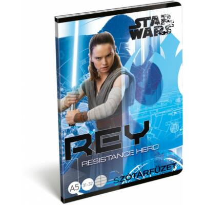 Star Wars Hero szótár füzet A5