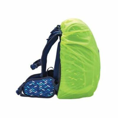 Esővédő huzat iskolatáskára hátizsákra - Belmil hátizsákvédő