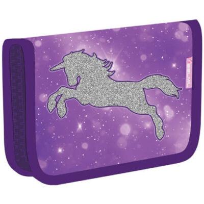 Belmil klapnis üres tolltartó - Magical Unicorn - Unikornisos
