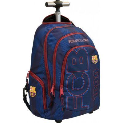 85e146fe90f2 Eurocom FC Barcelona gurulós hátizsák iskolatáska