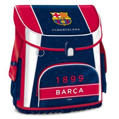 FC Barcelona ergonómikus iskolatáska - Kompakt Easy táska mágneszárral 8fe537436f