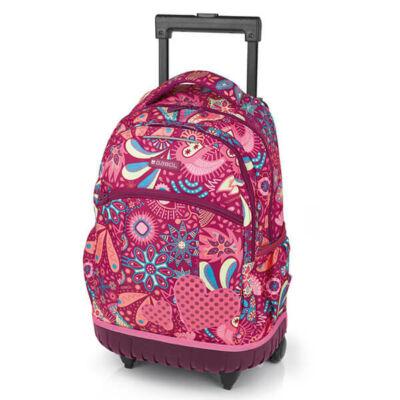 ccbac7748477 Gabol Lucky ergonómikus gurulós iskolatáska, hátizsák - 23 literes