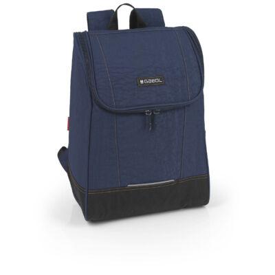 Gabol Fresh thermo uzsonnás táska hűtőtáska hátizsák