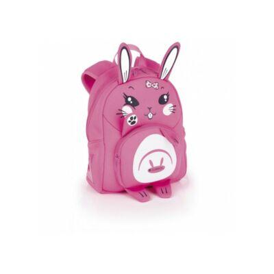 Gabol Infant Zoo Bunny ovis táska, kirándulós hátizsák - nyuszi