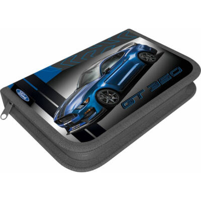 Ford Mustang kihajtható klapnis tolltartó üres