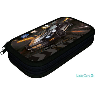 Ford Mustang emeletes tolltartó - Shelby GT-H