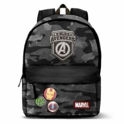 Bosszúállók Avengers hátizsák