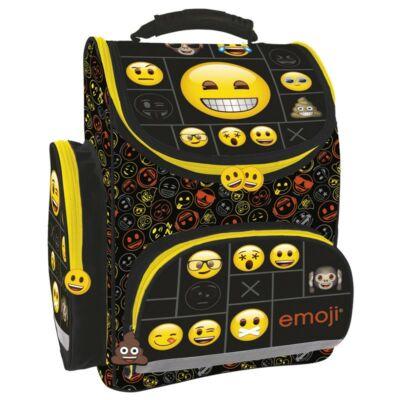 Emoji ergonómikus iskolatáska