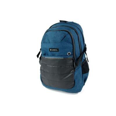 Gabol Work 25 literes ergonómikus hátizsák