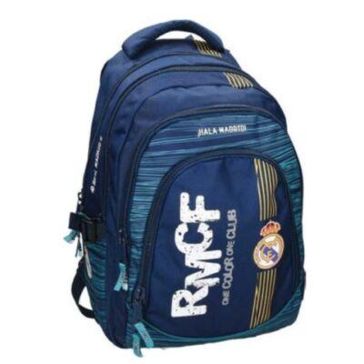 Real Madrid hátizsák - focis iskolatáska