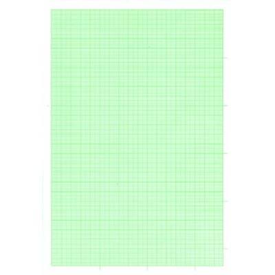 Milliméter papír - A4 - 10 db/csomag