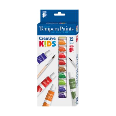 Creative Kids 12 színű tempera
