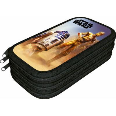 Star Wars Droid 3 emeletes tolltartó