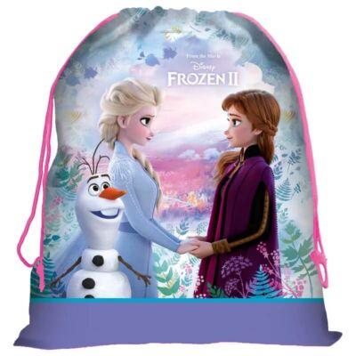 Jégvarázs tornazsák sportzsák Frozen II