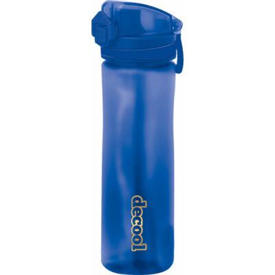 DeCool prémium kulacs - 520 ml - Navy