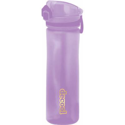 DeCool prémium kulacs - 520 ml - Purple