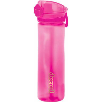 DeCool prémium kulacs - 520 ml - Pink